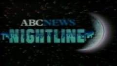 VIDEO: Nightline Debuts