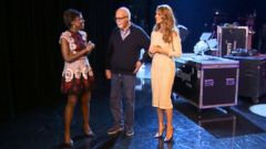 Celine Dion on Emotional Struggle with Husbands Cancer Battle