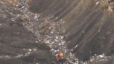 Nightline 03/25/15: Germanwings Pilot Locked Out of Cockpit Before Crash, Report Says