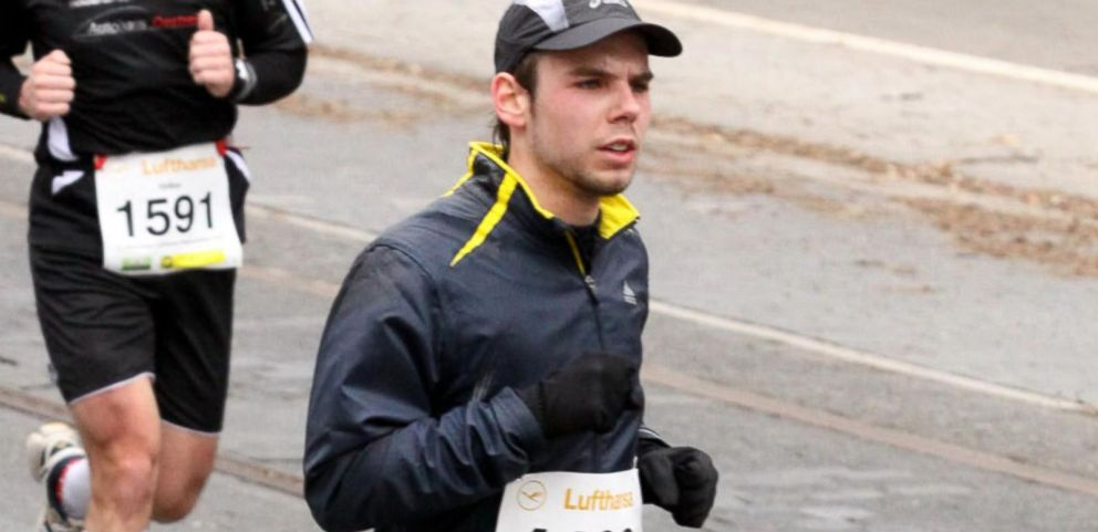 Germanwings Co-Pilot Allegedly Hid Illness from Airline