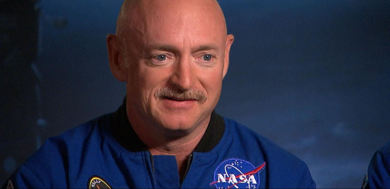 Astronaut Scott Kelly Blasts Off for #YearinSpace