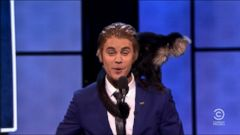 All the Details From Justin Biebers Roast