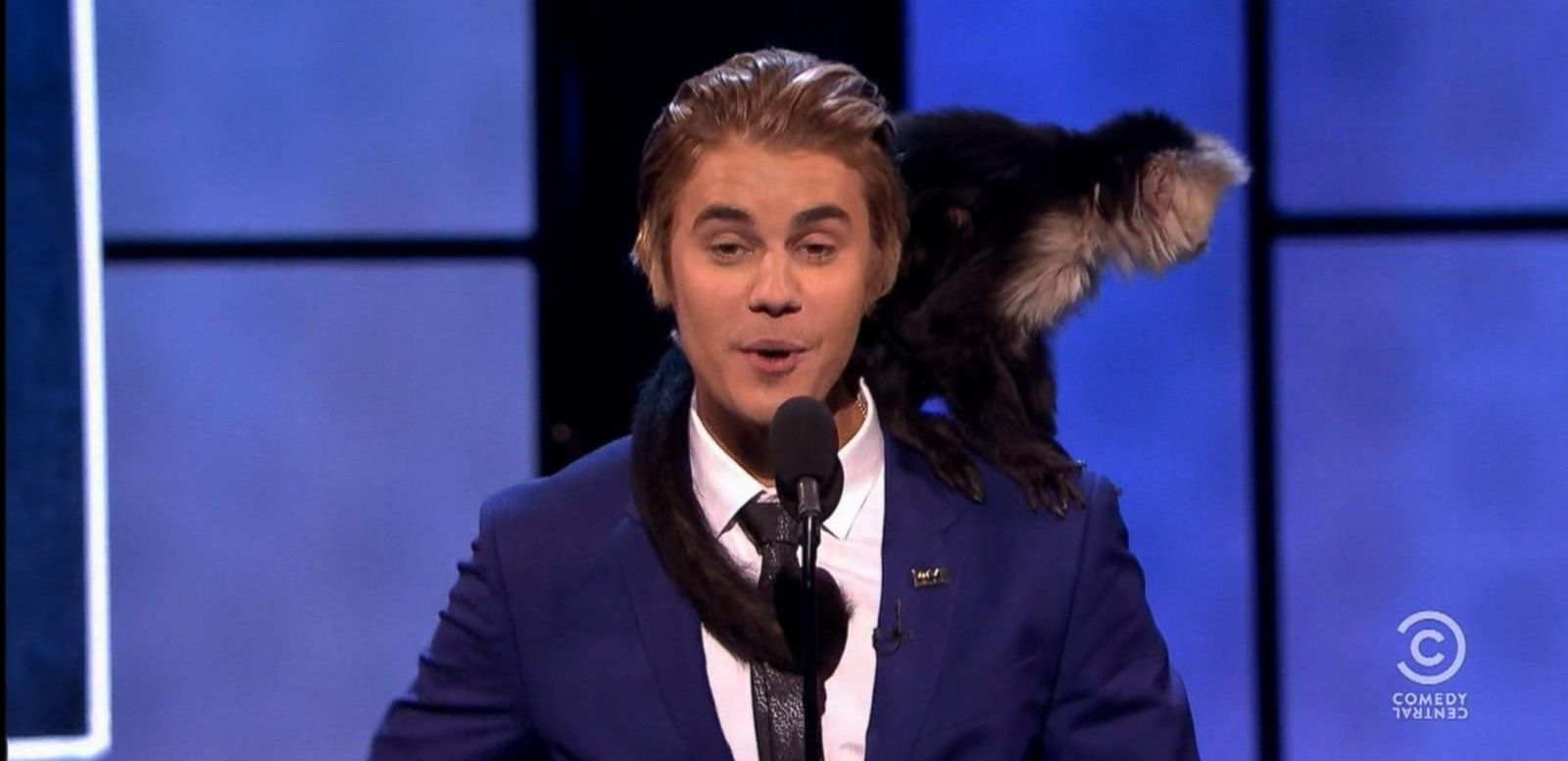 All the Details From Justin Bieber's Roast