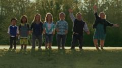 What Life Is Like for 7 Little Johnstons