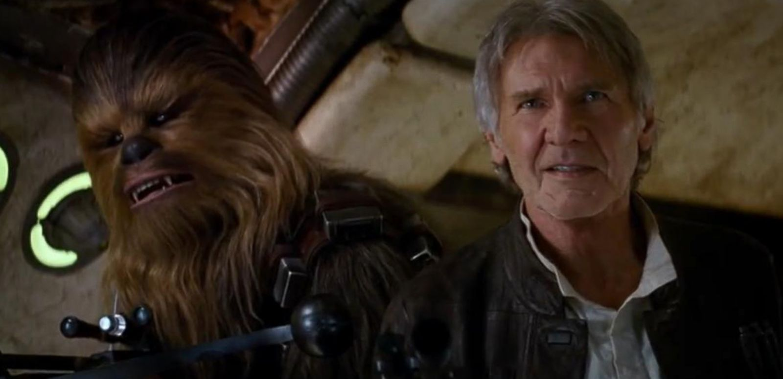 'Star Wars: The Force Awakens' Trailer Reveals New Secrets