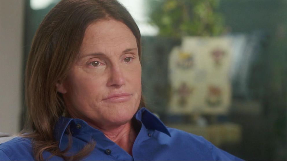 Bruce Jenner, In His Own Words: Part 1 Video - ABC News Bruce Jenner