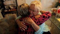 Nightline 04/29/15: One Womans Journey to Find Her Birth Mother