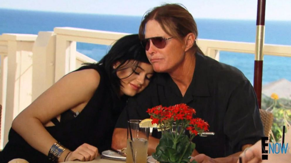 Kendall Jenner Opens Up About Father Bruce Jenner Video