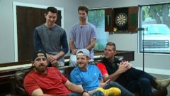 How Dude Perfect Pulls Off Epic Trick Shots