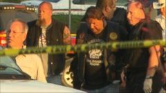 Biker Gang Brawl in Texas Leaves 9 Dead