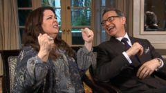Melissa McCarthy on Spy, Evolving into a Comedy Powerhouse