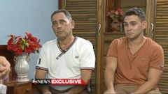 Elian Gonzalez, Now Grown, Opens Up About Life in Cuba