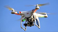 With More Drones Comes More Privacy Concerns