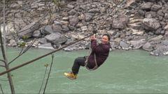 The Last Generation of Chinas Zipliners