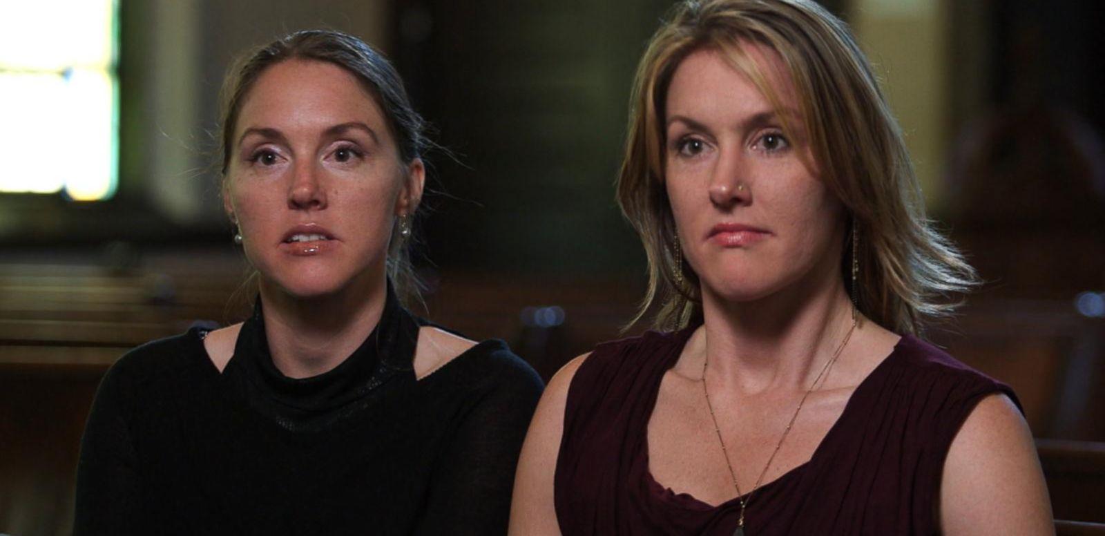 Twin Sisters, Ex-Children of God Members, Describe