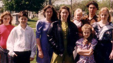 Nightline 05/29/15: Twin Sisters, Ex-Children of God Members, Describe