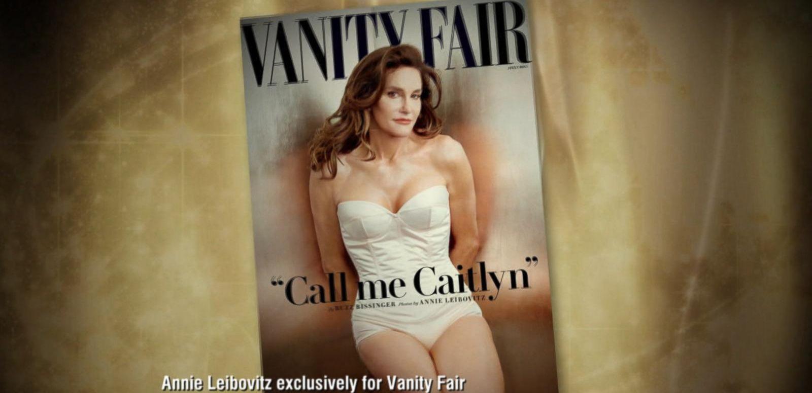 Meet Caitlyn Jenner