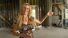 VIDEO: Queen of Versailles Gives Tour of 90,00-Sq-Ft. Orlando Mansion