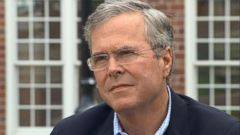 Jeb Bush Aims to Set Himself Apart from Familys Political Dynasty