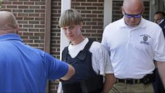 Charleston Shooting Suspect: What We Know About Dylann Roof