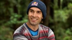 One of the Worlds Best Rock Climbers Attempts Redwood Tree Climb