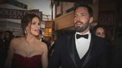 Ben Affleck, Jennifer Garner Announce Their Split
