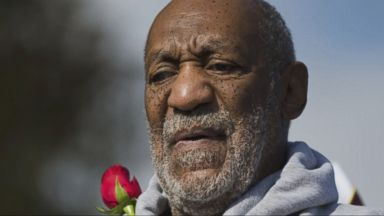 Nightline 7/6/15: Legal Motion: Bill Cosby Said in 2005 Deposition He Got Quaaludes to Give to Women