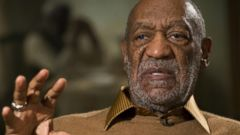 Bill Cosby Talks About Extramarital Affairs, Drugs in Deposition