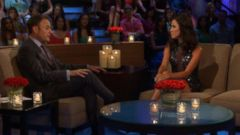 The Bachelorette Men Tell-All Reveals Social Media Shaming