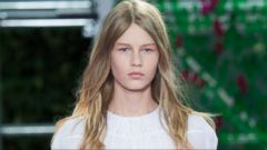 Meet the New Face of Dior, Shes 14