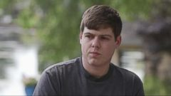 This 19-Year-Old Will Spend 25 Years on Sex Offender Registry