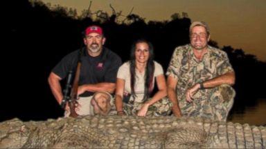Nightline 08/03/15: Big Game Hunters Facing Backlash Over Kill Photos
