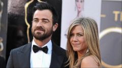 Jennifer Aniston on How She Kept Wedding a Secret