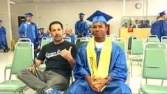 Hollywood Producer Turned Prison Mentor Helps Inmates Succeed