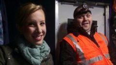 Nightline 08/26/15: Virginia On-Air Shooting: New Details on What Happened