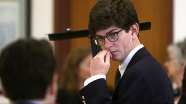 Nightline 08/27/15: Prep School Rape Trial Goes to the Jury