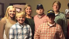 VIDEO: Inside the Complex Face Transplant Surgery; After Face Transplant, Pat Hardison Reunites With Family
