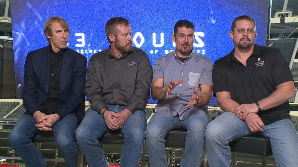 the reallife heroes behind 13 hours the secret soldiers