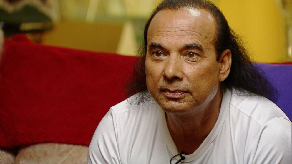 An arrest warrant is issued for yoga guru Bikram Choudhury