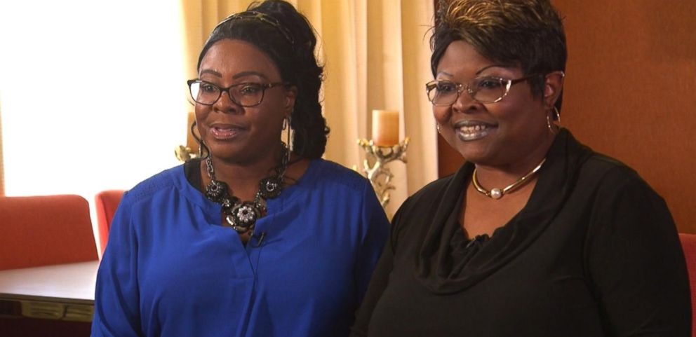 Why Sisters Diamond and Silk Stump for Trump
