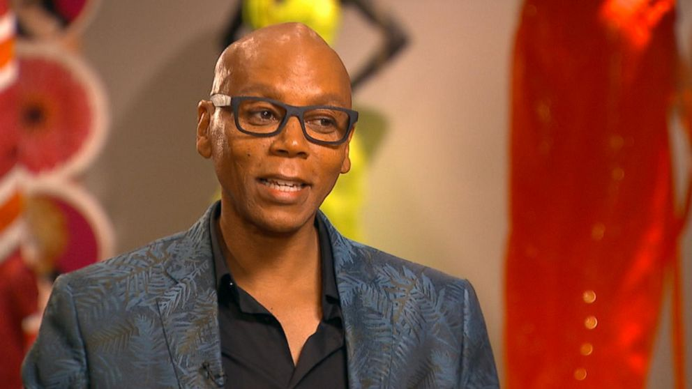 Why RuPaul Doesn't Think He or 'RuPaul's Drag Race' Can Go Mainstream