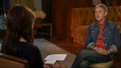 Ellen DeGeneres Drew on Real-Life Sadness for Finding Dory Role