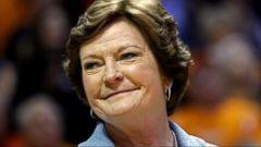 Celebrating Pat Summitt, a Pioneer in Womens Sports