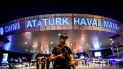 Nightline 06/29/16: Details Emerge on Istanbul Airport Suicide Attackers