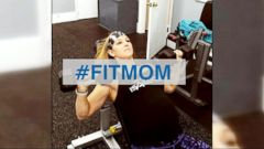 Nightline 06/30/16: These Moms Became Social Stars with Intense Workouts, Even While Pregnant