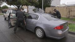 Traffic Stops Put Both Drivers and Police Officers on Edge