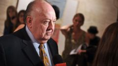 Fox News Chief Roger Ailes Resigns