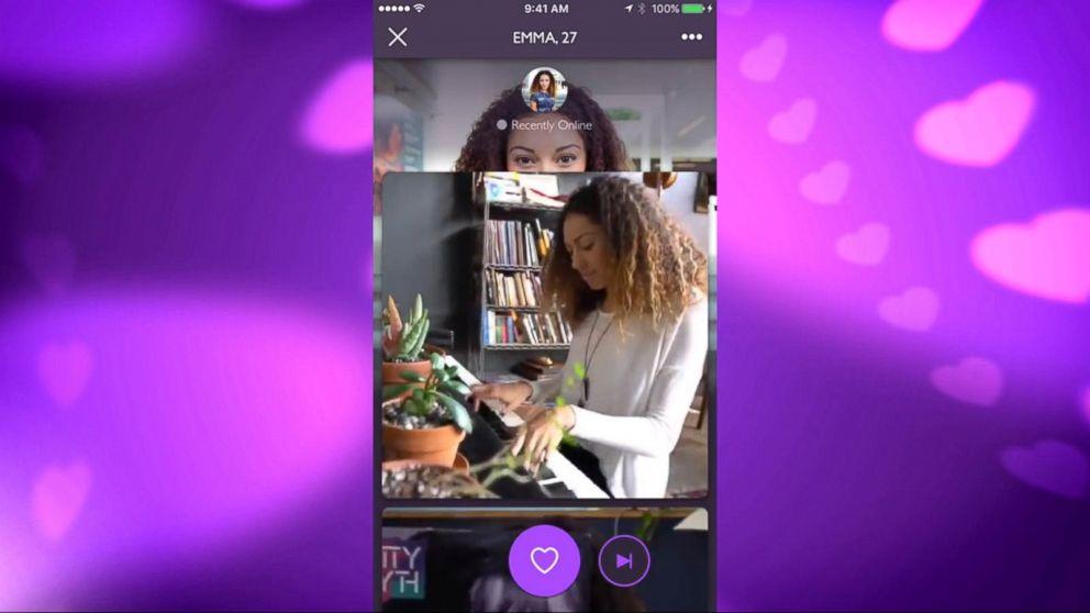 Snapchat dating app