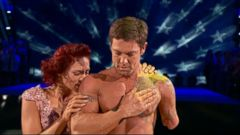 VIDEO: Living With No Excuses: Noah Galloways Journey From Soldier to DWTS