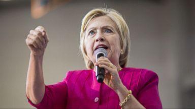 Nightline 08/23/16: Clinton Goes on Defense After Trump Attacks Clinton Foundation, Her Health